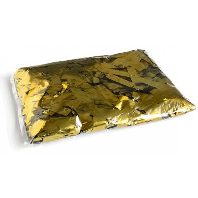 Losse Slowfall Confetti - Metallic - 1kg - Goud