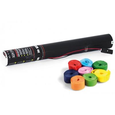 Elektrische Streamer - 40cm - papier - multicolor
