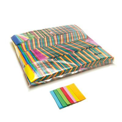 Losse Slowfall Confetti - papier - 1kg - multicolor