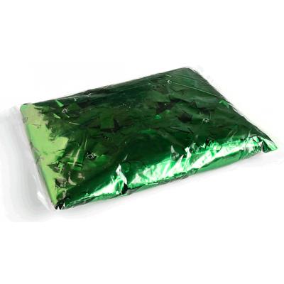 Losse Slowfall Confetti - 1kg - metallic zilver