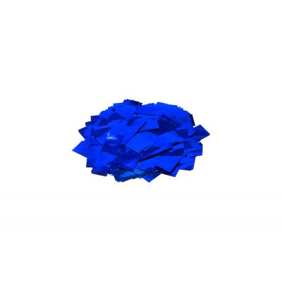 Losse Slowfall Confetti - papier - 1kg - blauw