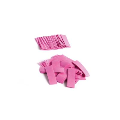 Losse Slowfall Confetti - papier - 1kg - roze